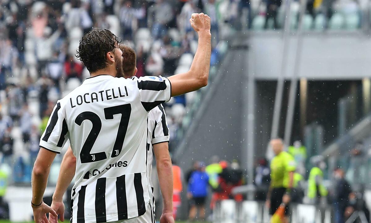 Torino-Juventus 0-1 | Video gol Locatelli | Derby Serie A 2 ottobre