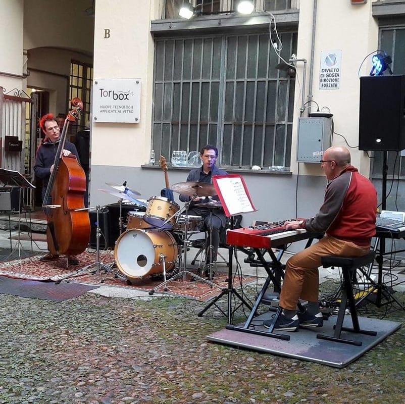 Il Vog Jazz Trio