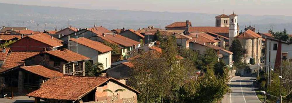 San Martino Canavese