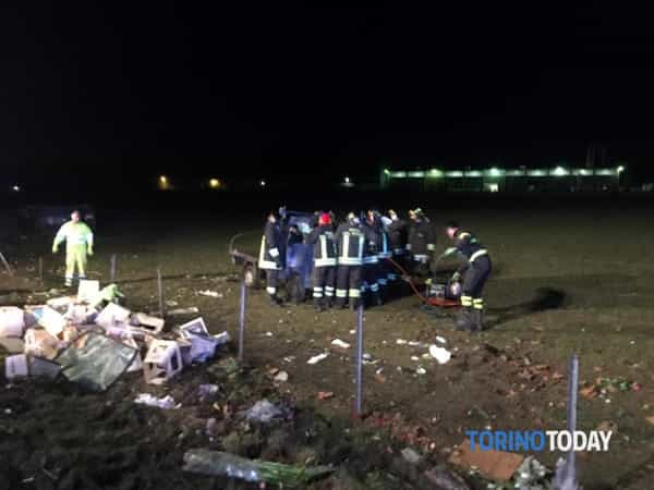 incidente-autostrada-volpiano-200120-1-2