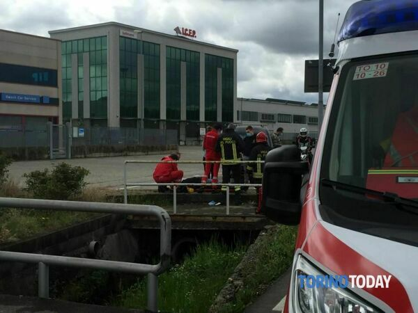 incidente-via-leini-caselle-torinese-210411-1-2