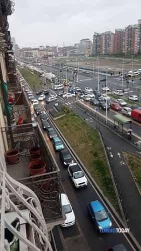 traffico-piazza-baldissera-corso-principe-oddone-190403-2-2