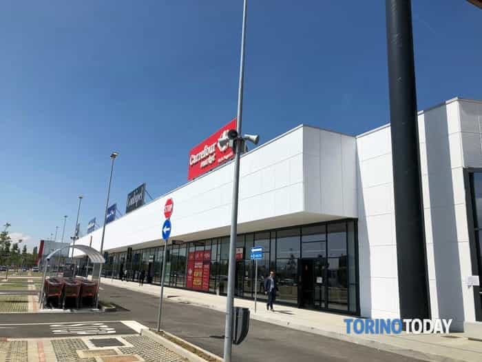 Settimo Cielo Retail Park 1