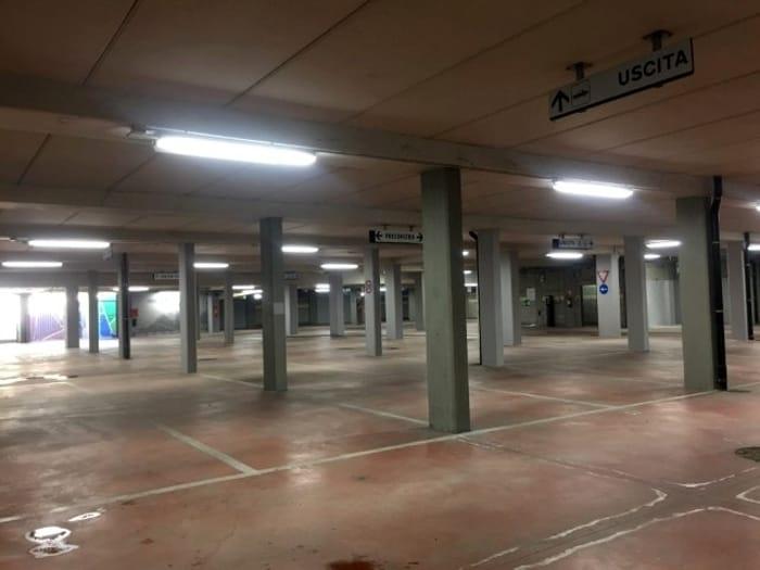 Venaria parcheggio sotterraneo Pettiti (1)