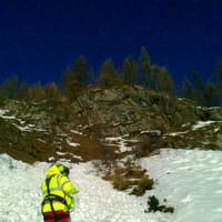 cacciatore-ivrea-precipitato-burrone-valprato-soana-recupero-soccorso-alpino-161210 (1)-2
