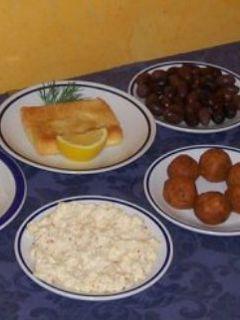 La Taverna Greca