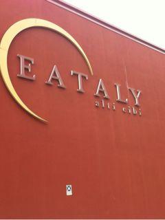 Eataly Torino